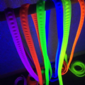 1 Metre Ripple Ribbon,Line Lite Tube 8mm,Linelite sensory toys,linelite sensory tubes,linelight uv light tube